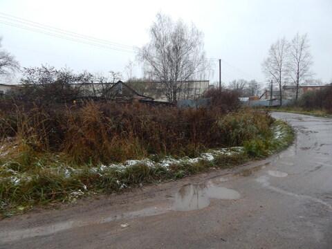 Участок 6 соток в п.Дорохово - Фото 2