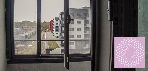 Однокомнатная квартира в построенном ЖК Золотая Звезда - Фото 4