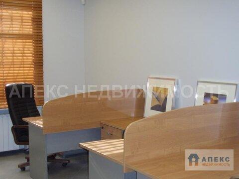 Продажа офиса пл. 105 м2 м. Авиамоторная в жилом доме в Лефортово - Фото 5