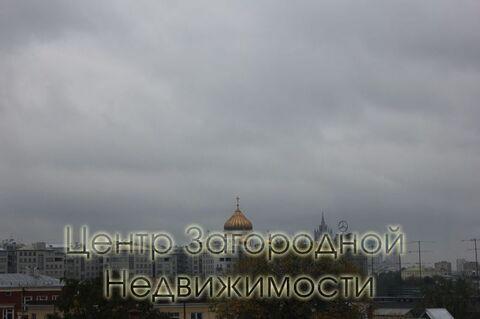 Трехкомнатная Квартира Москва, улица Большая Ордынка, д.7, ЦАО - . - Фото 3
