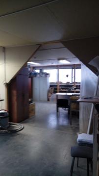 Аренда отапливаемого склада 300 кв м в г. Мытищи - Фото 5