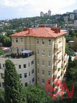 Предлагается на продажу 3-комнатная квартира в Ялте в новом жилом - Фото 4