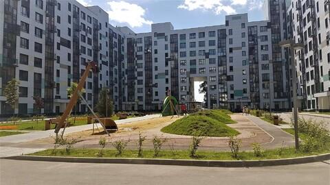 Продаём 1-комнатную квартиру М.О, Ленинский р-н, сп Молоково - Фото 2