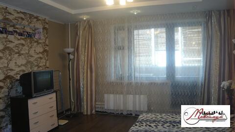 Продаётся одна комнатная квартира - Фото 4