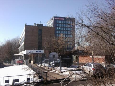 Аренда офис г. Москва, м. Преображенская Площадь, ул. . - Фото 2