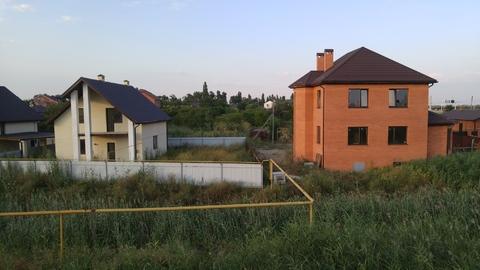 СНТ «Радуга», 20 (10+10) соток для строительства дома - Фото 5