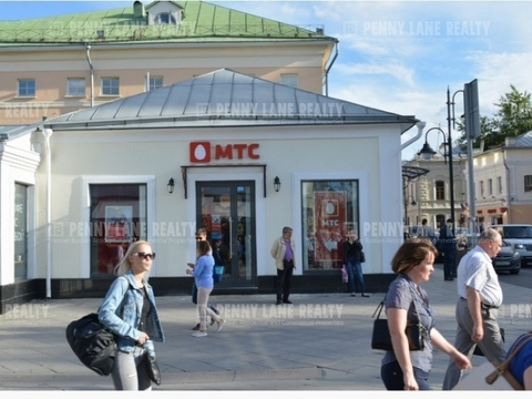 Продается офис в 2 мин. пешком от м. Третьяковская - Фото 5