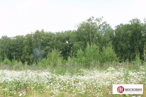 Земельный участок 10.54 сотки, ПМЖ, Новая Моква, 20 км. Киевское ш. - Фото 5