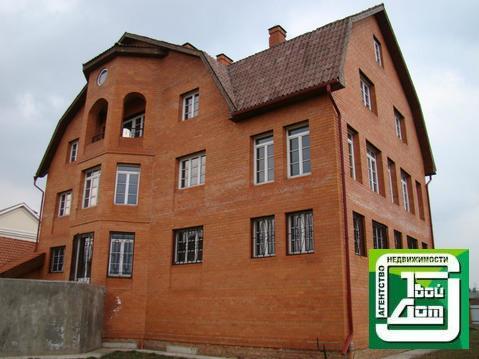 Красногорский район, Деревня Степановское, 84