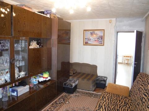 Продается 2-комнатная квартира с отличным ремонтом в Наро-Фоминске - Фото 4