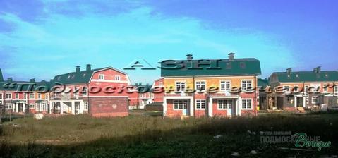 Ленинградское ш. 23 км от МКАД, Озерецкое, Таунхаус 227 кв. м - Фото 5