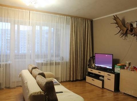 1 комнатная квартира в новом доме с ремонтом, ул. Газовиков - Фото 1