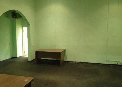 Офис в аренду 135.5 м2, кв.м/год - Фото 5