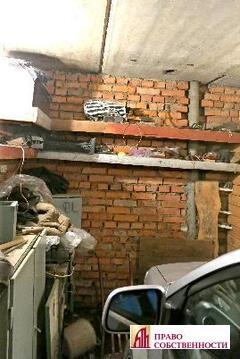 Продается кирпичный гараж в ГСК