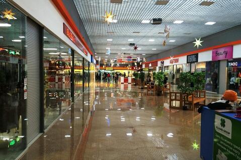 Аренда в новом торгово-развлекательном центре в г. Прокопьевск