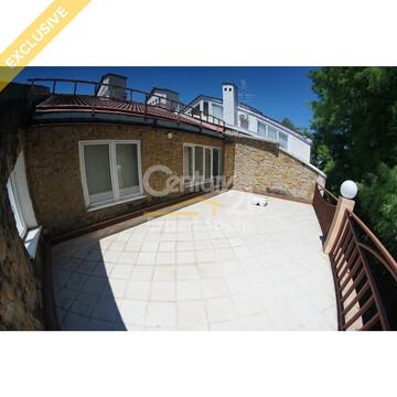 Видовой 2-х уровневый пентхаус на Курортном проспекте - Фото 3