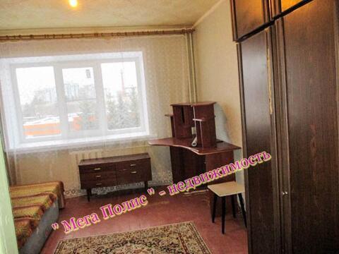 Сдается комната с предбанником 18 кв.м. в общежитии ул. Любого 8 - Фото 1