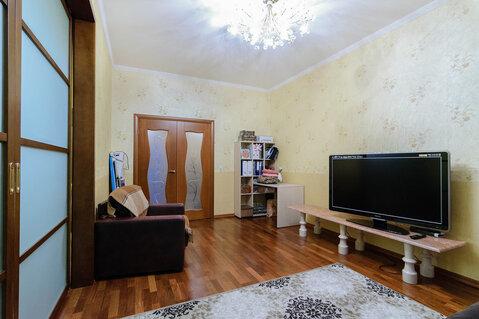 Продаю трехкомнатную квартиру в Дубровой роще (Угличская дом 21) - Фото 5