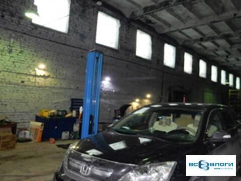 Продажа производственного помещения, Новосибирск, Ул. Планетная - Фото 5