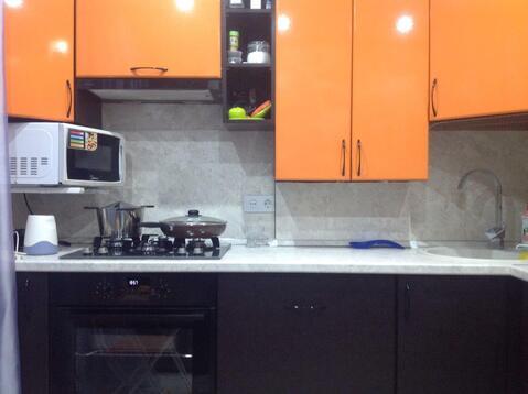 Продается 1-комнатная квартира на 1-м этаже в 3-этажном монолитном нов - Фото 1