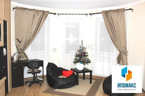 Сдается большая 1-комнатная квартира в ЖК Престиж, п.Киевский - Фото 1