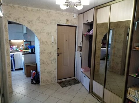Продажа 4-комнатной квартиры, 88 м2, Володарского, д. 12 - Фото 3