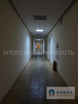 Аренда офиса пл. 33 м2 м. Марксистская в бизнес-центре класса С в . - Фото 2
