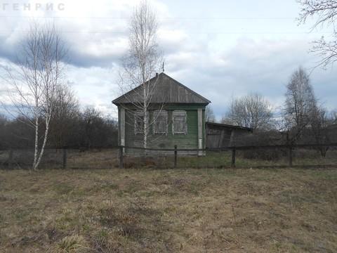 Дом в д.Андроново, Клепиковского района, Рязанской области. - Фото 4