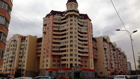 Продается Пентхаус на Циолковского, 35 - Фото 1