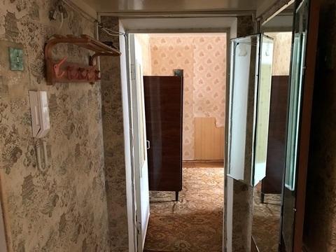 Продаю 2-х комнатную квартиру в г. Кимры, ул. Чапаева, д. 11. - Фото 4
