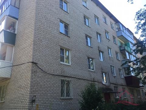 Продается 2-ка пр. Титова д.13 Кимры - Фото 1