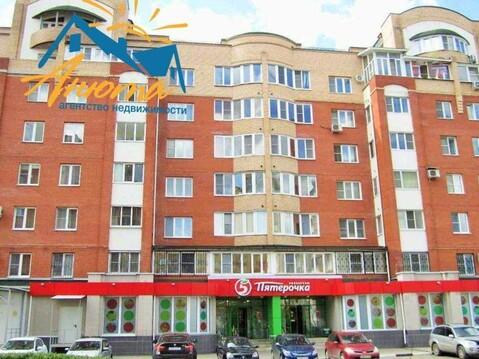 Аренда 2 комнатной квартиры в городе Обнинск улица Ленина 146 - Фото 1