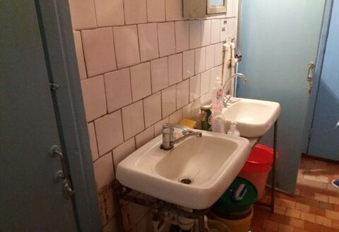 Комната 13 кв в хорошем состоянии - Фото 4