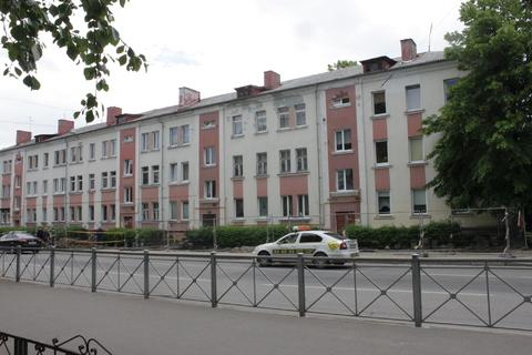 Продам 3-комн. квартиру ул. Карла Маркса - Фото 1
