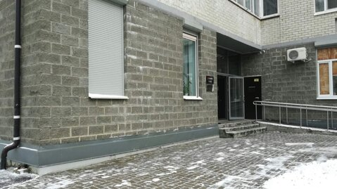 Офис 159,3 м2, г. Мытищи - Фото 2