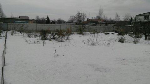 Продам участок ИЖС в Саларьево - Фото 1