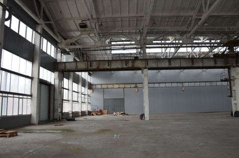 Продам производственно-складской цех 5000 кв.м. - Фото 3