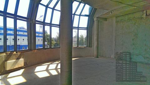 Помещение 404м с панорамными окнами в Химках, Горшина улица - Фото 5