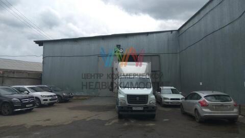 Аренда склада, Уфа, Ул. Новоженова - Фото 1
