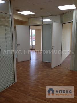 Аренда офиса пл. 109 м2 м. Семеновская в административном здании в . - Фото 3