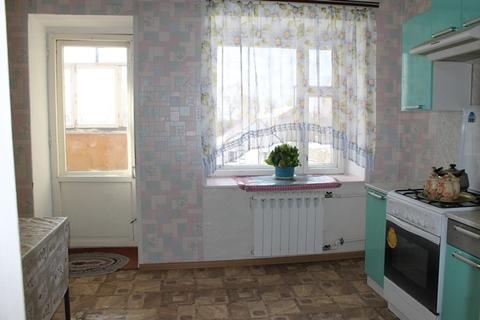 Продаю однокомнатную квартиру в Кимрском районе, д. Титово, - Фото 4