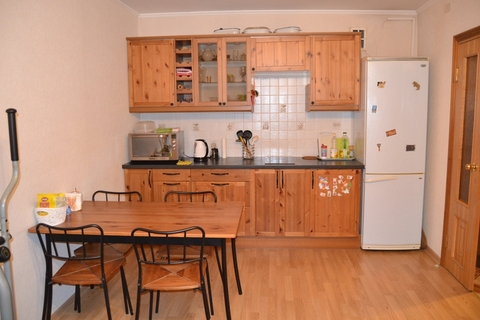 Сдается комната 15 кв.м в 2-х комнатной квартире - Фото 3