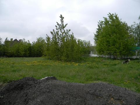 Участок 14 сот. , Боровское ш, 18 км. от МКАД. - Фото 3