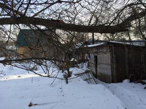 Срочно продается участок возле ст. Кутузовская! - Фото 5