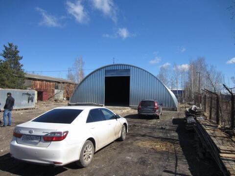 Сдам холодный склад, 600 м2 - Фото 3