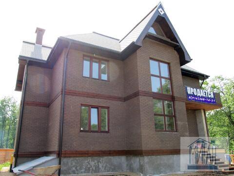 Великолепный дом в Новой Москве. - Фото 1