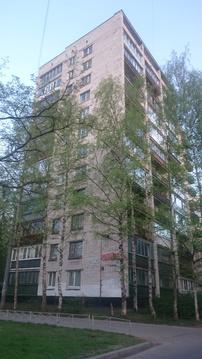 Продажа квартиры, м. Академическая, Науки пр-кт. - Фото 4