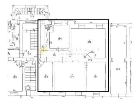 155 000 €, Продажа квартиры, Купить квартиру Рига, Латвия по недорогой цене, ID объекта - 313223458 - Фото 1