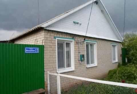 Продажа дома, Вознесеновка, Ивнянский район - Фото 2
