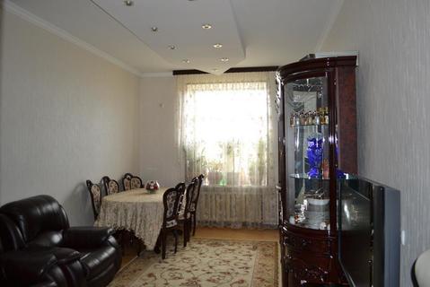 Видовая 3-х комнатная квартира Ленинский проспект д.60/2. - Фото 2